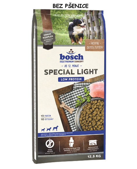 Spcial Light 12,5 kg Kopie