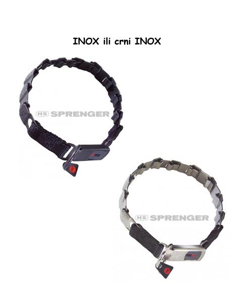 ogrlica neck tech FUN Kopie