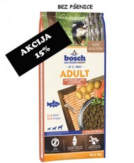 Adult Losos 15 kg akcija Kopie