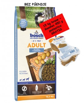 Adult riba + Goodies gratis Kopie