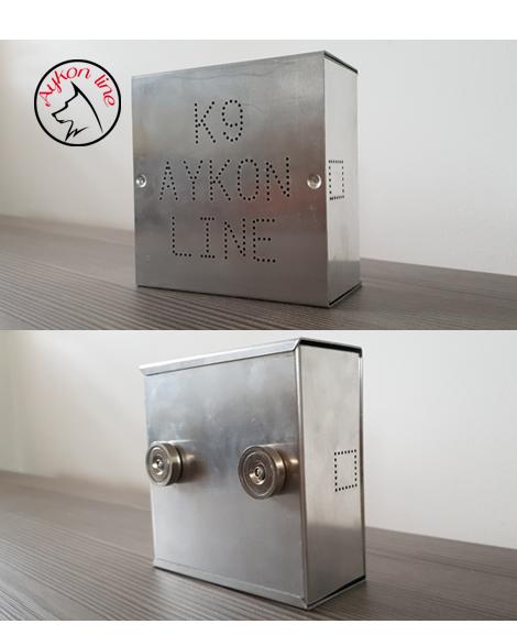 Aykon line kutije za usvajanje mirisa naslovna Kopie