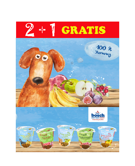 Fruitees 2+1 gratis2 11.12.18.